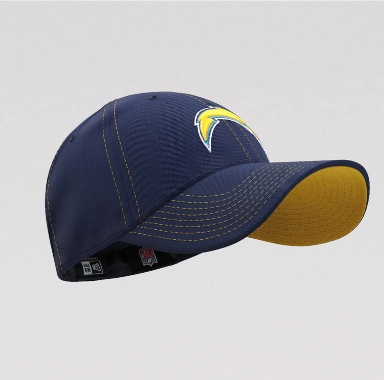 Chargers Hat