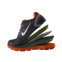 split shoe